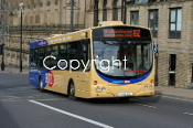 Transdev Keighley & District No. 1805 YJ05KHC (662 o/s Brfd)