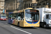 Transdev Keighley & District No. 1808 YJ05KHF (o/s 662 Solo 653)