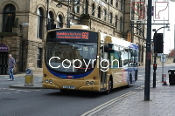 Transdev Keighley & District No. 1809 YJ05KHG (n/s 662)