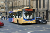 Transdev Keighley & District No. 1812 YJ05KHL (o/s 662)