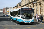 Transdev Keighley & District No. 1843 FJ08BZP (o/s 760)