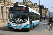 Transdev Keighley & District No. 1848 FJ08BZV (66 n/s)