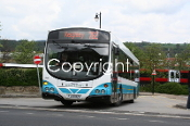 Transdev Keighley & District No. 1848 FJ08BZV (n/s 762)