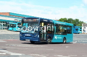 Arriva Yorkshire Group No. 1012 YY14LFZ (n/s 102)
