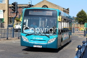 Arriva Yorkshire Group No. 1052 YJ09CTX (n/s 231)
