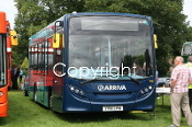 Arriva Yorkshire Group No. 1010 YY14LFW (o/s)