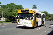 Brisbane Transport No. 132 132IBE