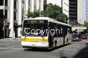 Brisbane Transport No. 552 552DTH