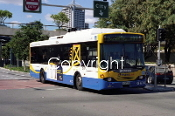 Brisbane Transport No. 634 634FRX