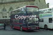 Hyndburn Transport Ltd No. 106 A106KRN
