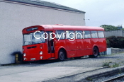 Isle of Man National Transport No. 6 F809MAN - orig. Ribble MS