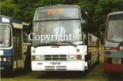 Ivy Coaches F261RJX
