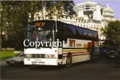 Ivy Coaches F264RJX