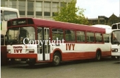 Ivy Coaches GCY746N - orig. South Wales