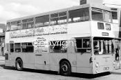 Greater Manchester PTE No. 2330 MLH489L - orig. LTE