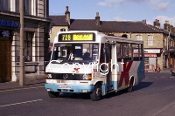 Keighley & District No. 107 L658MYG