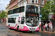 Citybus (Belfast) No. 2219 SEZ2219 (o/s 13 Doagh Wood)