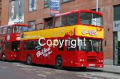 Belfast City Tour NNZ9785