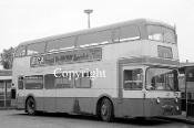 West Yorkshire PTE No. 137 LUA137F