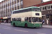 West Yorkshire PTE No. 185 UNW185H