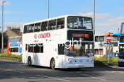 A1 Coaches SN03DZX - orig. London United
