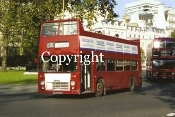 London Tour Co. OCS590H - orig. Western SMT (n/s 000)