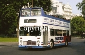 London Tour Co. OCS590H - orig. Western SMT (n/s 4)