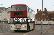 Axe Valley C109CHM - orig. London Buses