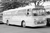 East Yorkshire MS No. 37 JDB237E (o/s 250)