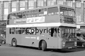 London Country BS No. BT7 PPH467R