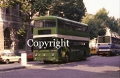 London Country BS No. AN126 UPK126S (n/s)