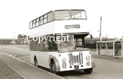 Eckersley YWA853 - orig. Sheffield