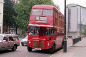 London Central No. RM2051 ALM51B