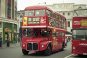 London Central No. RM2109 CUV109C