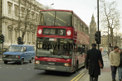 London Central No. SP12 K312FYG