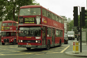 London Central No. T871 A871SUL