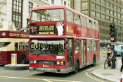 London Central No. T915 A915SYE