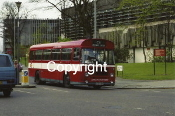 London Transport No. BL36 KJD436P
