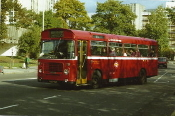 London Transport No. BL49 OJD49R