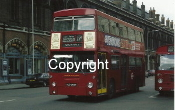 London Transport No. DMS2365 OJD365R