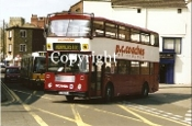 PC Coaches E710EFG - orig. Brighton & Hove