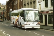 PC Coaches N12PCC