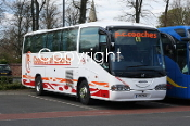 PC Coaches C17PCC