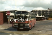 Pennine MS YGE635S - orig. Garelochhead Coach