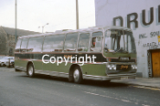 Priory Coaches MYG761K - orig. Laycock