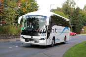 AAA Coaches JR65AAA (with driver)