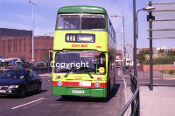 Optional Bus VPA153S - orig. London Country BS
