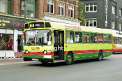 Optional Bus YPL433T - orig. London Country BS (n/s)