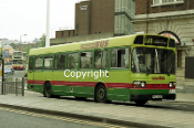 Optional Bus YPL433T - orig. London Country BS (o/s)