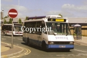 Northern Blue M212STO - orig. Nottingham CT